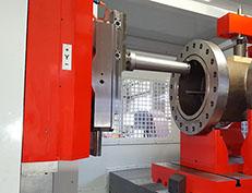 Trevisan Machine Tool: Multitasking Machines   CNC Machining Centers